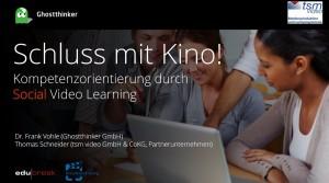 social-video-learning